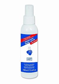 Alcoholic Hand Disinfectant Spray - 100 ml