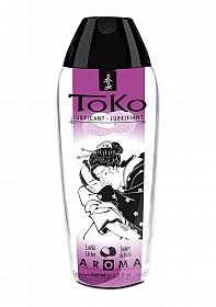 Lustful Litchee Toko Aroma Lubricant - 165 ml