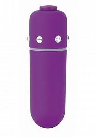 Diamond Bullet - Purple